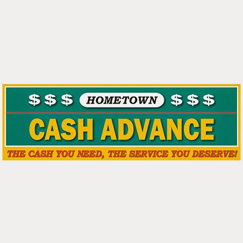 Hometown Cash Advance company image