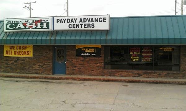 Payday Loans in Wellington, Kansas | Cash Advances at ...