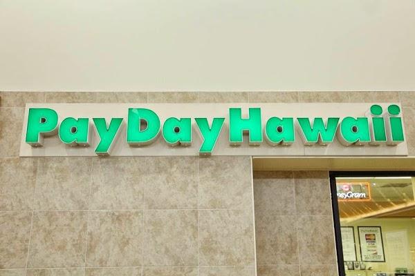 PayDayHawaii company image