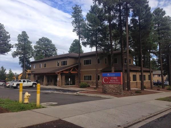 Academy Mortgage - Flagstaff company image