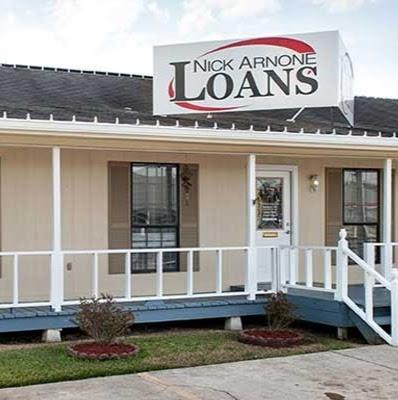 Nick Arnone Loans company image