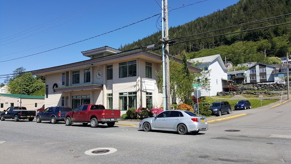 Tongass Federal Credit Union company image