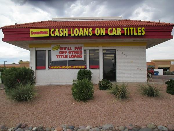 Loanmax Title Loans company image