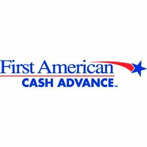 First American Cash Advance company image