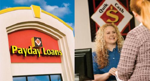 California Check Cashing Stores company image