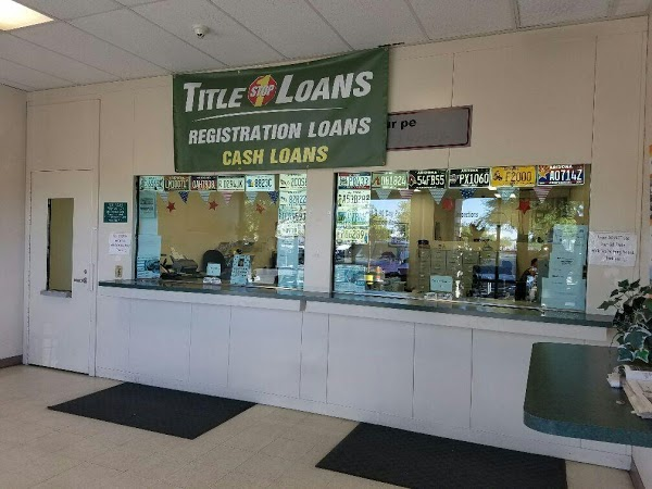 1 Stop Title Loans company image