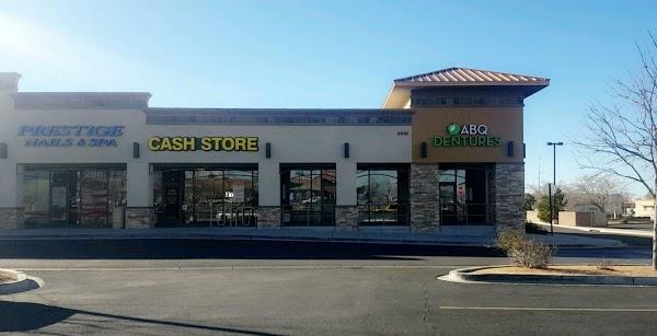 Payday Loans in Albuquerque, New Mexico | Cash Advances at TheGuaranteedLoans.com