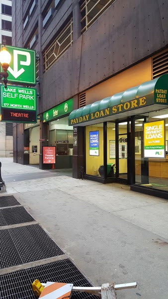 PLS Loan Store company image