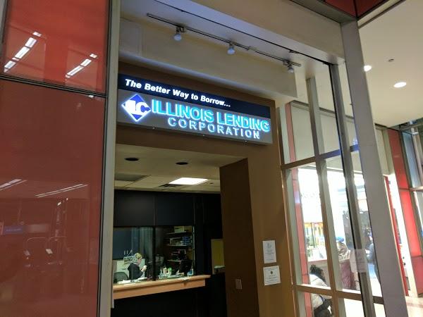 Illinois Lending company image