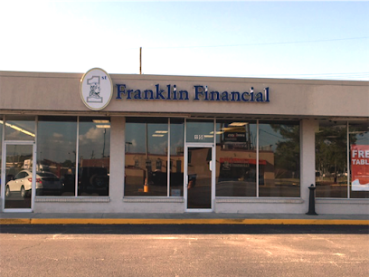 1st Franklin Financial company image