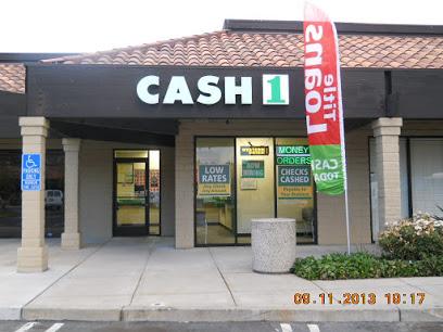 Cash 1 company image