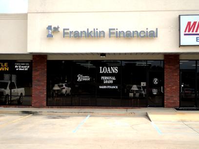 1st Franklin Financial company image