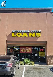 Southwest Title Loans company image