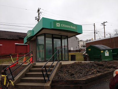 Citizens Bank Supermarket Branch company image