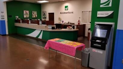 Academy Bank company image
