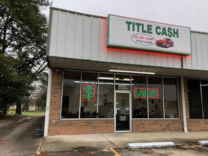 Title Cash company image