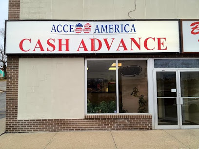Access America Cash Advance company image