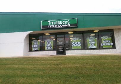 TitleBucks Title Loans company image