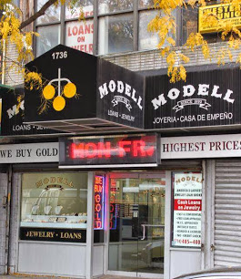 Modell Collateral Loans company image