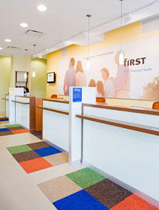 First Financial Bank company image