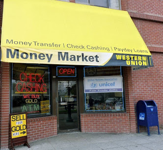 Money Market Check Cashing company image