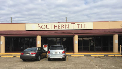 Southern Loan Servicing company image