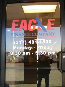 Eagle Finance company image