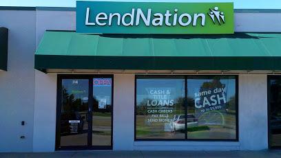 Helping Hand Quick Cash company image