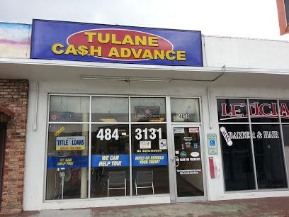 Tulane Cash Advance company image