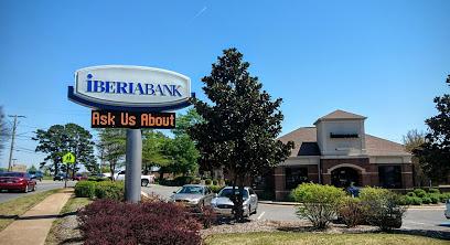 IBERIABANK company image