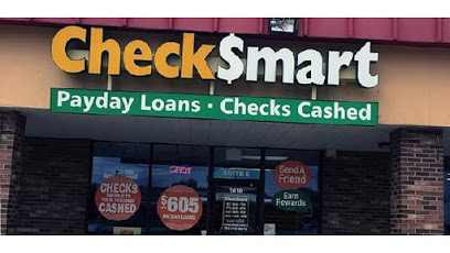 CheckSmart company image