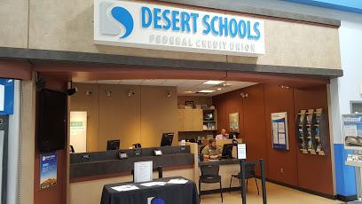 Desert Financial Credit Union company image