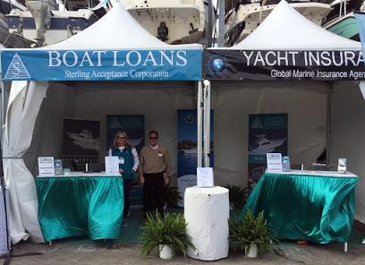 Just Boat Loans company image