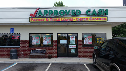 Approved Cash company image