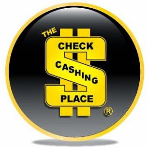 The Check Cashing Place company image