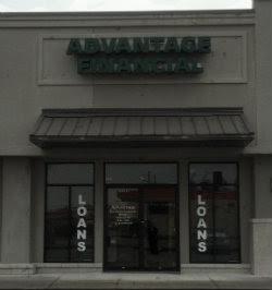 Advantage Financial Services - Gonzales company image
