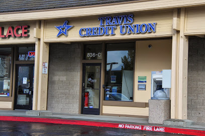 Travis Credit Union company image