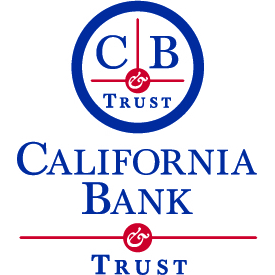 California Bank & Trust company image