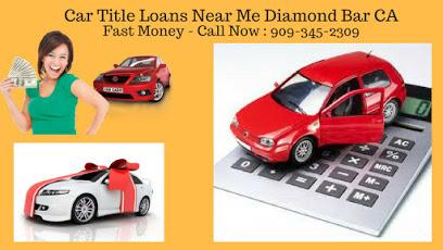 Get Auto Title Loans Diamond Bar CA company image