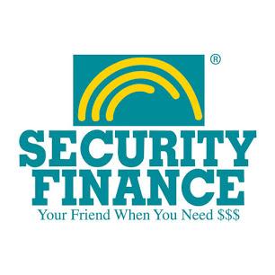 Security Finance company image