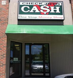 Cash Lynk LLC company image