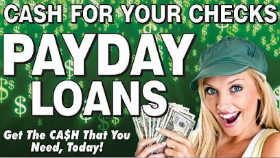 Easy Cash Payday Advance company image