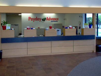 Payday Advance company image