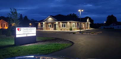 Thrivent Financial - Badgerland Group company image