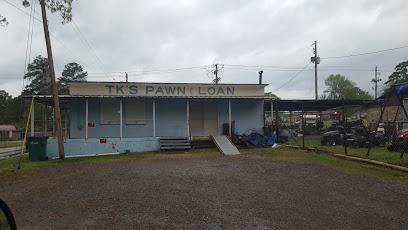 T K's Pawn & Loan company image