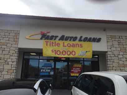 Fast Auto Loans Title Loans company image