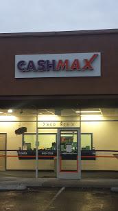 CashMax company image