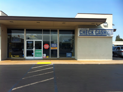 California Check Cashing Stores company image