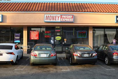 Instant Payday Loans company image