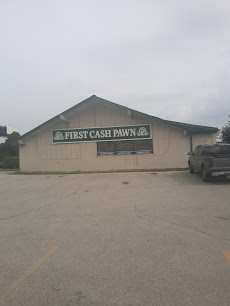 First Cash Pawn company image